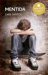 Trobada amb l'escriptora Care Santos a Calella
