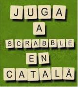 Sant Andreu juga a Scrabble per celebrar el Dia Internacional del Joc