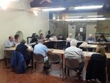 Inici dels cursos de català a Sant Quirze del Vallès