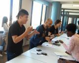 Comença un nou curs de català inicial a Badia del Vallès