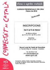 Cursos presencials i en línia al Vallès Oriental