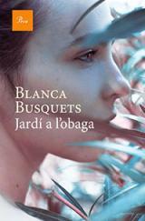 L'escriptora Blanca Busquets  comentarà el seu llibre, <em>Jardí a l'obaga</em>, a la trobada de clubs de lectura de Badia del Vallès