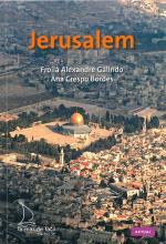 Nova tertúlia de Lectura Fàcil: <em>Jerusalem</em>