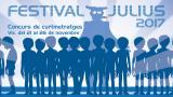 Festival de curtmetratges Julius 2017
