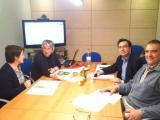 Els jurat es va reunir a Valls el 24 d'abril