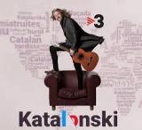 """Dijous 22 de març, a les 22.35 h, TV3 estrenarà """"Katalonski"""