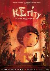 """Cicle de cinema/film/cinéma: Projecció de """"Kerity, la casa dels contes"""""""