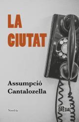 Presentació a Cerdanyola de <em>La ciutat</em>, d'Assumpció Cantalozella