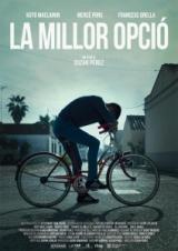 'La millor opció', una nova pel·lícula del Cicle Gaudí, a l'Esbarjo Verdi de Cardedeu