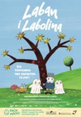 La pel·lícula infantil 'Laban i Labolina' al Cinema Esbarjo de Cardedeu