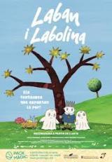 Cicle de cine 'Anima't en família' a Sant Cugat: <em>Laban i Labolina</em>