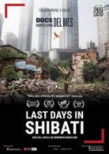 Documental del mes en català a Barberà: <em>Last days in Shibati </em>