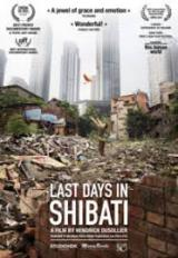 El documental 'Last days in Shibati' a Tarragona