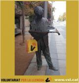 """L'exposició """"10 anys de VxL: un tast! (2003-2013)"""" arriba a Can Lledó, Mollet del Vallès"""