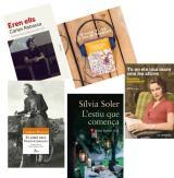 Al CNL d'Osona recomanem lectures d'estiu a les xarxes