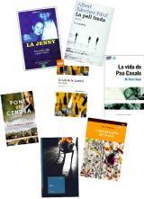 18, 19 i 20 de desembre, clubs de lectura al SLC de Vic