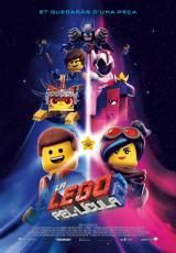 Arriba a Cornellà en català 'La Lego pel·lícula 2'