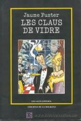 Els llibres del mes de gener: Les claus de vidre i Qui és el culpable? de Jaume Fuster