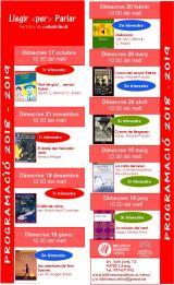 Aquest setembre es reprenen els clubs de lectura fàcil al Baix Penedès