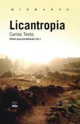 El llibre del mes de desembre: Licantropia, de Carles Terès