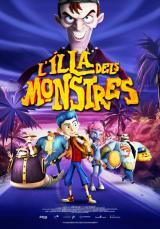 Avui s'estrena 'L'Illa dels monstres' en català als cinemes