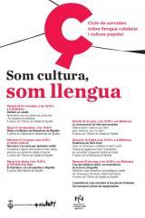 Sessió sobre recursos a la xarxa per aprendre català a Ripollet