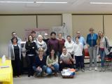 Sorteig i entrega del premi del Posa't en joc a Can Lletres de Llinars del Vallès