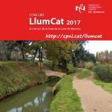Lliurament dels premis del concurs LlumCat