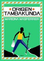 Presentació del llibre <em>Origen Tambakumda</em>