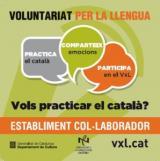 Pràctiques lingüístiques a l'Eixample