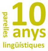 Un centenar de persones celebren els 10 anys de parelles lingüístiques al CNL de l'Alt Penedès i el Garraf