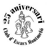 El Club d'Escacs Montmeló s'adhereix al Voluntariat per la llengua