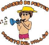 La Comissió de Festes de Parets del Vallès renova el seu suport al Voluntariat per la llengua