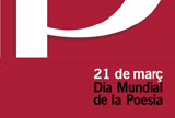 Celebració del Dia Mundial de la Poesia a les Roquetes