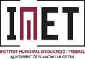 L'IMET de Vilanova i el CPNL signen un conveni per promoure el català en la formació i l'ocupació