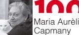 Exposició sobre Maria Aurèlia Capmany a la Biblioteca Marta Mata de Cornellà