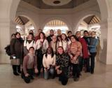 Hem visitat el Museu d'Arqueologia de Catalunya (MAC)