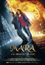 Estrena del film 'Mara i el senyor del foc' en català a Valls