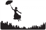 Club de lectura fàcil a Palau: Mary Poppins