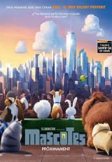 Projecció a Torredembarra del film 'Mascotes' doblat al català
