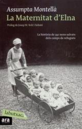 'La maternitat d'Elna', propera lectura per als alumnes de nivell Intermedi de Mollerussa
