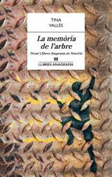 Club de lectura a Barberà sobre <em>La memòria de l'arbre</em> de Tina Vallès