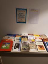 La Delegació de l'Eixample organitza un mercat d'intercanvi de llibres