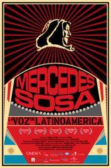 <em> Mercedes Sosa, la voz de latinoamérica</em>, el Documental del Mes de febrer