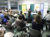 Fundació Mina i el Centre de Normalització Lingüística lliuren els diplomes del 22è curs de català per a persones nouvingudes
