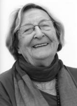 Lectura de poemes de Montserrat Abelló