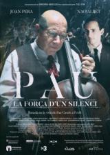 La pel·lícula 'Pau, la força d'un silenci, del Cicle Gaudí, al cinema Esbarjo de Cardedeu
