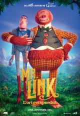Aquest cap de setmana s'estrena 'Mr. Link' i 'Lino' en català a Cornellà