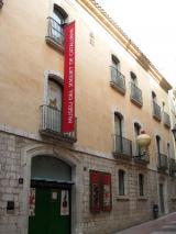 Visita guiada al Museu del Joguet de Figueres