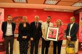 El Museu del Vermut guanya el premi Ganxet Llengua